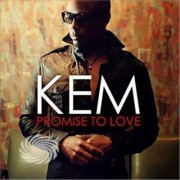 Video Delta Kem - Promise To Love - CD