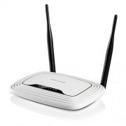 Tplink Router Tp-Link Tl-Wr841n 4ptos Wifi-N/300mbps 2antenas