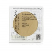 Jane Iredale PurePressed Base Mineral Foundation Refill SPF 20 - Amber 9.9g