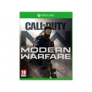 ACTIVISION Preventa Juego Xbox One Call Of Duty: Modern Warfare (FPS - M18)