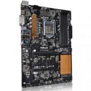 ASRock Z170 Pro4S - Carte-mère - ATX - Socket LGA1151 - Z170 - USB 3.0 - Gigabit LAN - carte graphique embarquée (unité centrale requise) - audio HD (8 canaux)