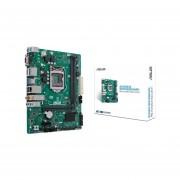 T. Madre ASUS Pro H310M-R R2.0 WI-FI, Chipset Intel H310, Soporta