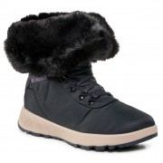 Апрески COLUMBIA - Slopeside Village™ Omni-Heat™ Hi BL0146 Extreme Midnight/Cyber Purple 444