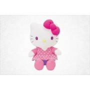 "Hello Kitty 10"" Plush: Mosaic"