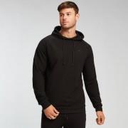 Myprotein MP Men's Form Pullover Hoodie - Black - XXL