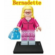 The Big Bang Theory (Agymenők) Bernadette figura