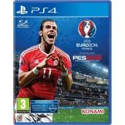 Konami UEFA EURO 2016 - PES 2016: Pro Evolution Soccer