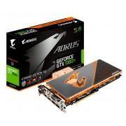 GIGABYTE GeForce GTX 1080 Ti 11GB AORUS Waterforce WB Xtreme Edition