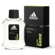 Adidas Pure Game 100 ml Edt Spray de Adidas