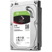 Seagate IronWolf 2TB SATA3(6GB/s) Hard Drive for NAS