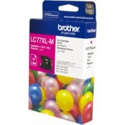 Original Brother LC77XLM Magenta Ink Cartridge (LC-77XLM)