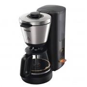 Cafetiera Philips HD7696/90 Intense 1000W 1.2l negru / inox