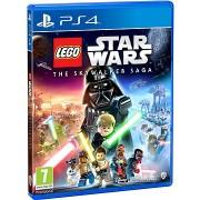 LEGO Star Wars: The Skywalker Saga - PS4