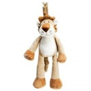 Teddykompaniet Speldosa Diinglisar Wild Lejon