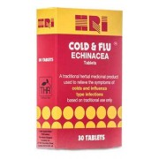 Simply Supplements Cold-flu-echinacea - Large