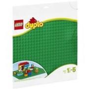 LEGO 2304 LEGO DUPLO Stor grön byggplatta