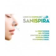 So.Se.Pharm Srl Sanispira Smog&odori 10 Pezzi M