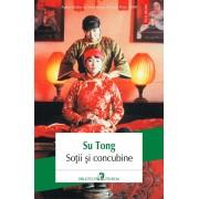 Sotii si concubine (eBook)