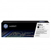 HP 201X High Yield Black Original LaserJet Toner Cartridges (CF400X)