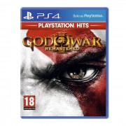 Sony God of War III: Remastered HITS - PS4