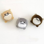 "Hamster Juggling Balls-Fun Juggling with Laugh and Giggle - Each Hamster Ball Measures 3-1/4"" in diameter"