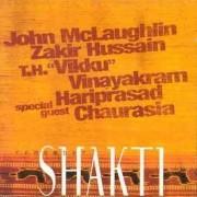 John Mc Laughlin - Remember Shakti (0731455994520) (2 CD)
