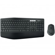 Tastatura+Miš USB US Logitech MK850 Performance Wireless, Crna/