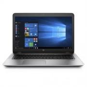 """HP ProBook 470 G4 i7-7500U 17.3 FHD UWVA CAM, GF930MX/2G, 8GB, 256GB+volny slot 2,5"""",DVDRW,FpR,ac,BT,BL kbd, Win 10 Pro"""
