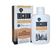 Gd Srl Tricodin Sh Cap Gras 125ml