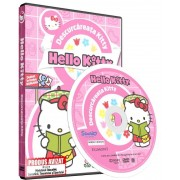 Descurcareata Kitty - Hello Kitty (DVD)