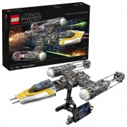 Lego star wars y wing star fighter 75181