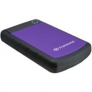 TRANSCEND Eksterni HDD 2TB 2.5 USB 3.1 TS2TSJ25H3P