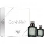 Calvin Klein Eternity Intense Комплект (EDT 100ml + EDT 30ml) за Мъже