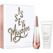 Issey Miyake Temi Set e serie limitate Gift Set Nectar de Parfum Eau de Parfum Spray 50 ml + Moisturizing Body Lotion 100 ml 1 Stk.