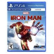 Camouflaj Iron Man VR Standard Edition PlayStation 4