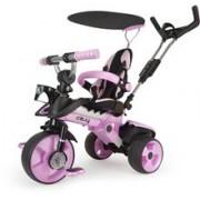 Tricicleta City Pink