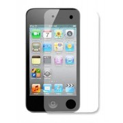Ultraclear Screen Guard for iPod Touch 4 - Apple Screen Protector