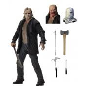 Figurină Friday the 13th - 2009 - Ultimate Jason - NECA39720