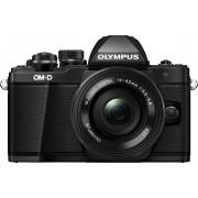 Olympus OM-D E-M10 Mark II + 14-42mm - Zwart