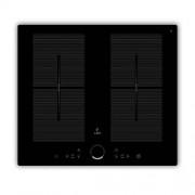 LEX Встраиваемая электрическая индукционная варочная поверхность LEX EVI 640 F BL