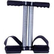 Do Sports Double Spring Fitness Equipment Tummy Shapper Black For Men And Women Ab Exerciser