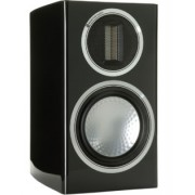 Boxe - Monitor Audio - Gold 50 Piano Black Laquer