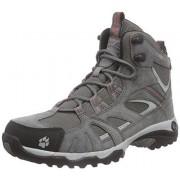 Jack Wolfskin Vojo Hike MID Texapore Women Boot, Grapefruit, 9 D US