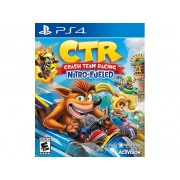 Joc pentru PS4 Crash Team Racing Nitro-Fueled