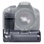 Neewer BG-E8 Vervanging Batterij Grip voor Canon EOS 550D 600D 650D 700D/Rebel T2i T3i T4i T5i SLR Camera 'S