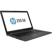 HP INC. 2RR68EA#ABZ - HP 250G6 I5-7200U 15 8GB/256 W10 PRO64