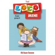 Loco Mini: Ik kan lezen 6 jaar groep 3 - Helga van de Ven