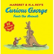 Curious George Feeds the Animals, Paperback/H. A. Rey
