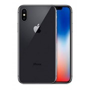 Apple iPhone X 64 GB Space Grey (Solo) zonder simlock, zonder branding, zonder verdrag