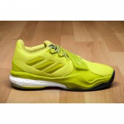 Adidas D Rose Englewood Boost yellow